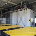 Świadczymy usługi w zakresie czyszczenia konstrukcji przez śrutowanie