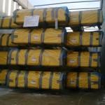Pakowanie, załadunek i dostawa
